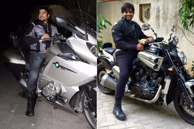 11 Most Expensive Bikes Owned By Indian Celebrities Gul