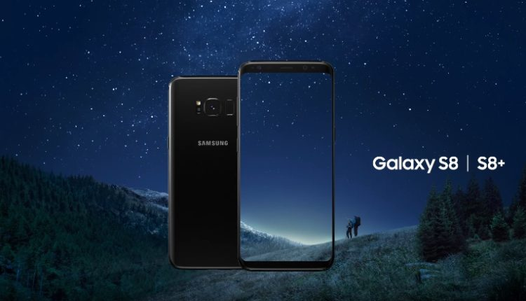 Samsung Galaxy S8 Is Here And It Looks Ready To Kick iPhones Ass