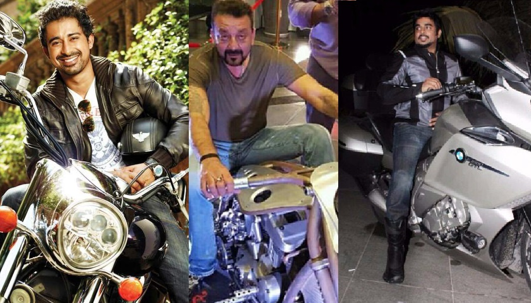 11 Most Expensive Bikes Owned By Indian Celebrities –  Gul Panag's Bike Is The Winner Though