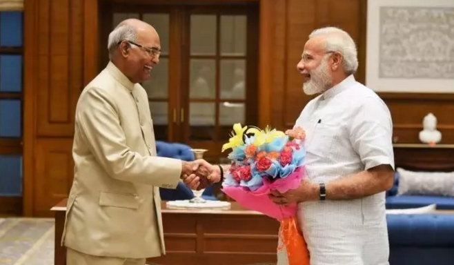 All You Need To Know About The New President Of India Ram Nath Kovind