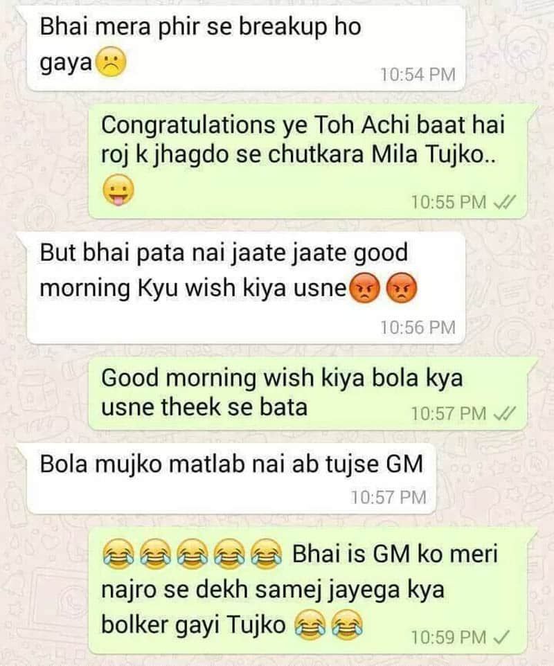 16 Hilarious Indian Whatsapp Chats That Would Make You Laugh Harder