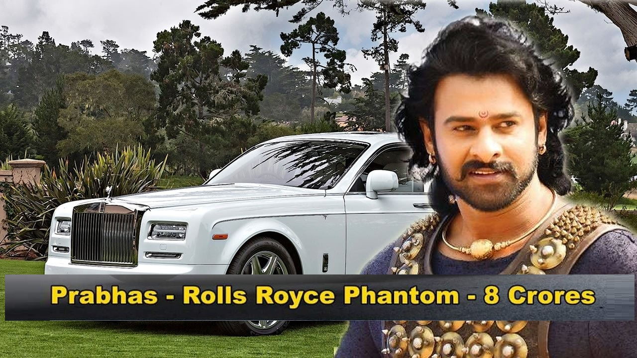24 South Indian Celebrities & Their Luxurious Cars That Prove, They Live More Lavishly Than Bollywood Stars