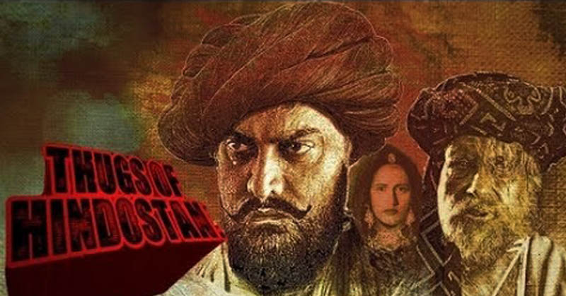 Thugs Of Hindostan Could Be The Most EPIC Bollywood Movie &The Leaked Pictures Will Get You Excited Too