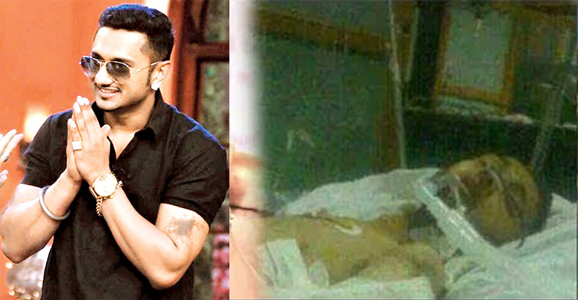 SHOCKING : The Reason Why Yo Yo Honey Singh Is Not Singing These Days Will Leave You Stunned!!
