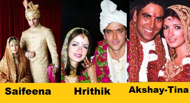 13 Most Royal Indian Celebrity Weddings – No.1 Cost Over 500 Crores.