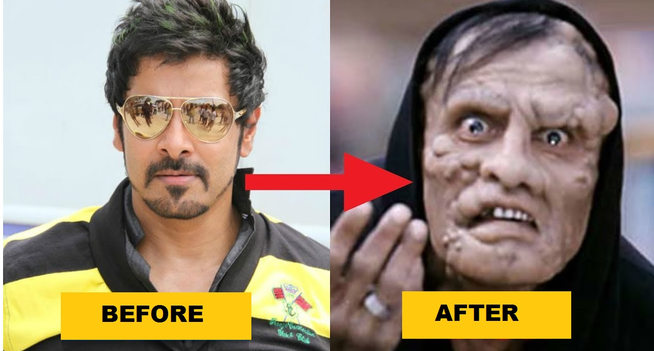 15 Unbelievable Transformations Celebrities Went Through For Their Iconic Roles #Legends