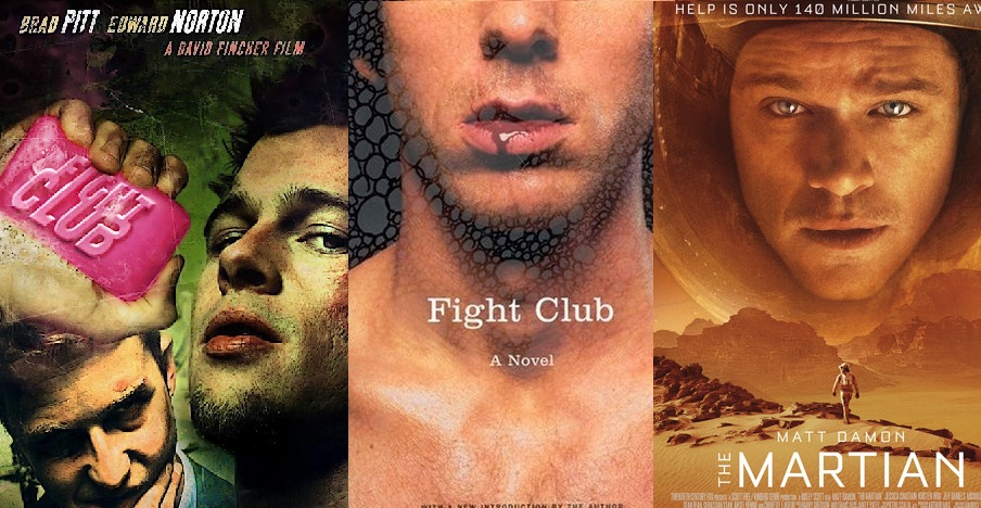 12 Movies That Were Actually Better Than The Books They Were Based On