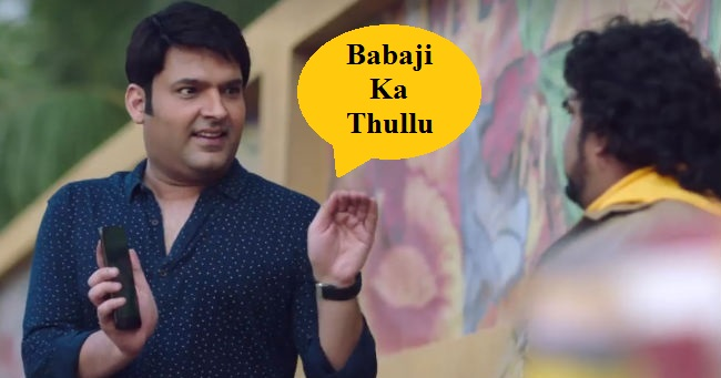 Kapil Sharma Is Back With A New Comedy Show, And The Promo Would Leave You Wanting For More