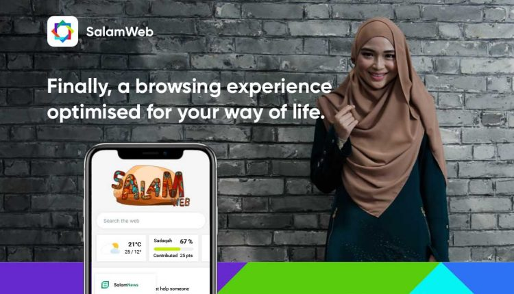 We Tried The Muslim Focused 'Salam Web' and This Is What We've Learned